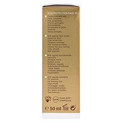 WIDMER Sun Protection Face Creme 30 unparfümiert 50 Milliliter - Linke Seite