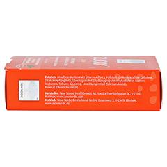 ZUCAR Zuccarin Tabletten 60 Stück - Rechte Seite