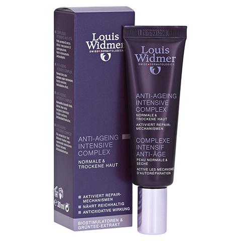 WIDMER Anti-Aging Intensiv Complex leicht parf. 30 Milliliter