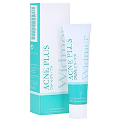 Louis Widmer Acne Plus 20 Gramm N1