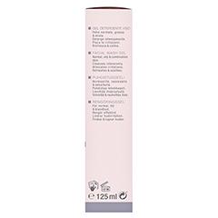 WIDMER Wasch Gel leicht parfümiert 125 Milliliter - Linke Seite