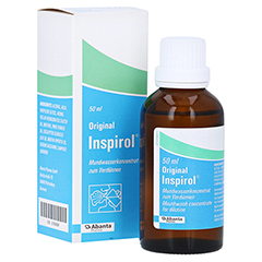INSPIROL Original Lösung 50 Milliliter