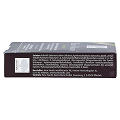 HAIR VOLUME Tabletten 30 Stück - Rechte Seite