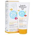 WIDMER Kids Hautschutz Creme SPF 25 unparfümiert 100 Milliliter