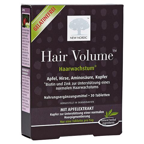 HAIR VOLUME Tabletten 30 Stück