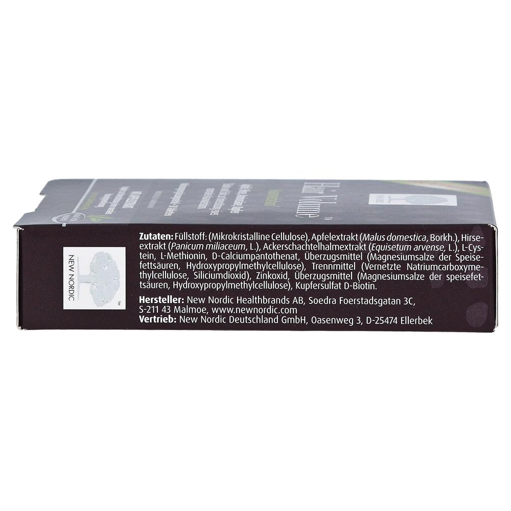Erfahrungen zu HAIR VOLUME Tabletten 30 Stück - medpex ...