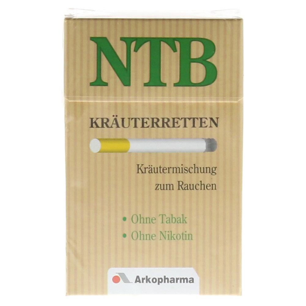 NTB Kräuterretten 20 Stück online bestellen - medpex