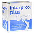 INTERPROX plus micro gr�n Cello Interdentalb. 1 St�ck