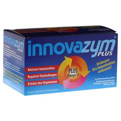 INNOVAZYM Kapseln+Tabletten je 210 St. Kombipack. 1 Packung