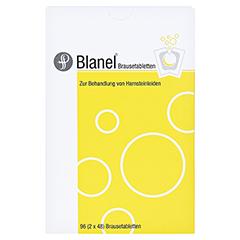 BLANEL Brausetabletten 96 Stück N3 - Vorderseite