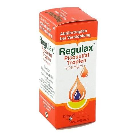 Regulax Picosulfat 20 Milliliter N1