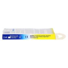 SCHOLL Anti-H�hneraugen Stift 2 Milliliter - Linke Seite