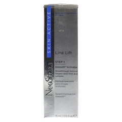 NEOSTRATA Skin Active Line Lift Step 1 15 Milliliter - Vorderseite