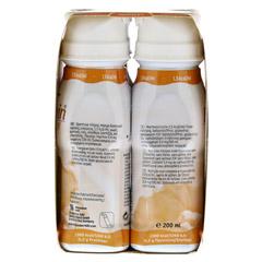 FRESUBIN ENERGY DRINK Cappuccino Trinkflasche CPC 4x200 Milliliter - Rechte Seite