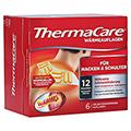 THERMACARE Nacken/Schulter Auflagen z.Schmerzlind. 6 St�ck