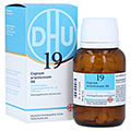 BIOCHEMIE DHU 19 Cuprum arsenicosum D 6 Tabletten 420 St�ck N3