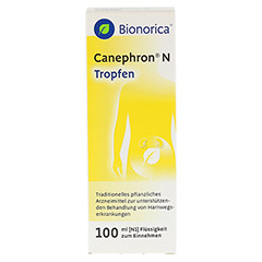 Canephron N Tropfen 100 Milliliter N1 - Vorderseite