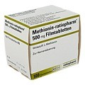 METHIONIN ratiopharm 500 mg Filmtabletten