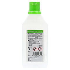 MIKROZID AF Liquid 1 Liter - Rückseite