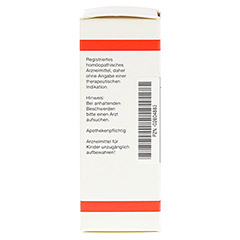 ACIDUM HYDROFLUORICUM D 12 Dilution 20 Milliliter N1 - Linke Seite