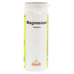 MAGNESIUM 350+Vitamin E Tabletten 110 Stück