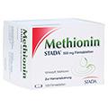 METHIONIN STADA 500 mg Filmtabletten 100 St�ck N3