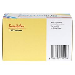 FORMOLINE L112 dranbleiben Tabletten 160 St�ck - Unterseite