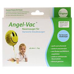 ANGEL VAC für Vorwerk Nasensauger Staubsauger 1 Stück - Vorderseite