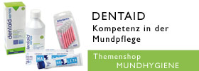 Mundhygiene Dentaid Themenshop