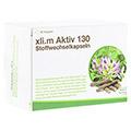 XLIM Aktiv 130 Stoffwechselkapseln 90 St�ck