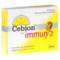 CEBION Immun 2 Kapseln