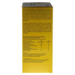 MIRADENT Zuckerersatz Xylitol Pulver Sachets 100x4 Gramm - Rechte Seite