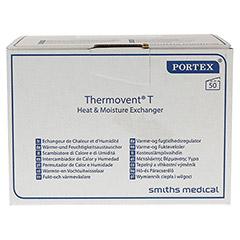 THERMOVENT T Portex 50 St�ck - Unterseite