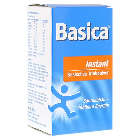 BASICA instant Pulver 300 Gramm
