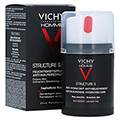 VICHY HOMME Structure S Creme 50 Milliliter