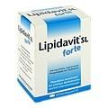 Lipidavit SL forte 50 St�ck N1
