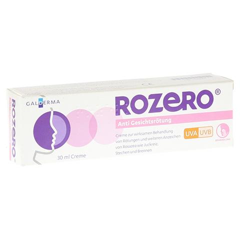 ROZERO Anti Gesichtsr�tung Creme 30 Milliliter