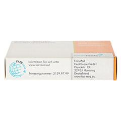 Ibuprofen 400 akut Fair-Med 20 Stück N1 - Unterseite