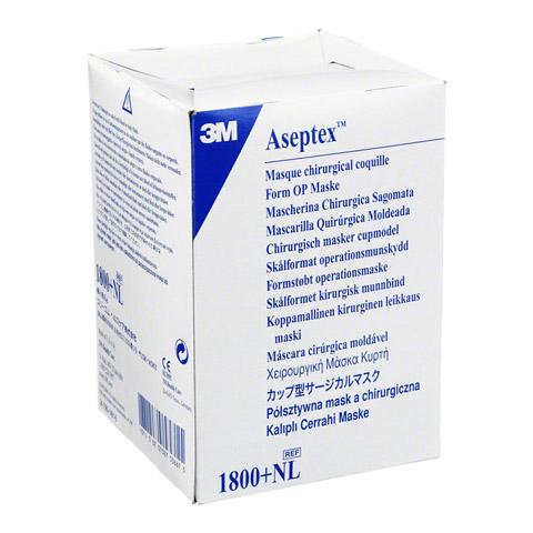 ASEPTEX Atemmaske 50 Stück
