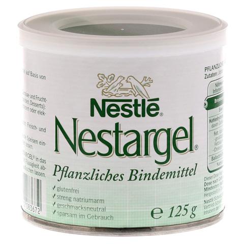 NESTLE Nestargel Pulver 125 Gramm