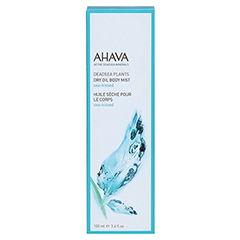 Ahava Dry Oil Body Mist Sea-kissed 100 Milliliter - Vorderseite