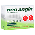 Neo-Angin Halstabletten zuckerfrei 48 Stück N3