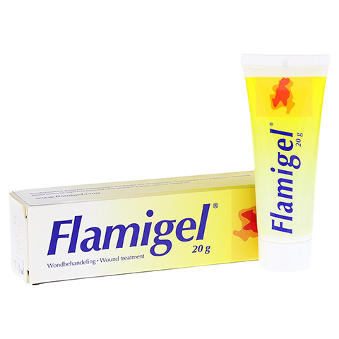FLAMIGEL 20 Gramm