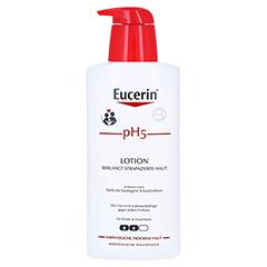 Eucerin pH5 Hautschutz Lotion 400 Milliliter