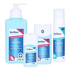 Desinfektion Themenshop