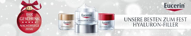 Produktauswahl Eucerin Anti Age X-Mas