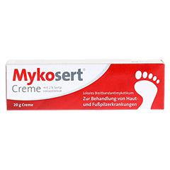 Mykosert 20 Gramm N1 - Vorderseite