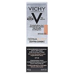 VICHY DERMABLEND Extra Cover Stick 55 9 Gramm - Vorderseite