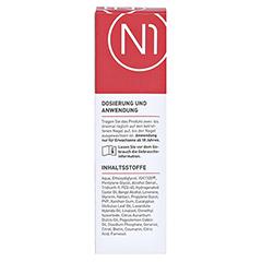 N1 Nagelpilz Lösung 10 Milliliter - Rückseite