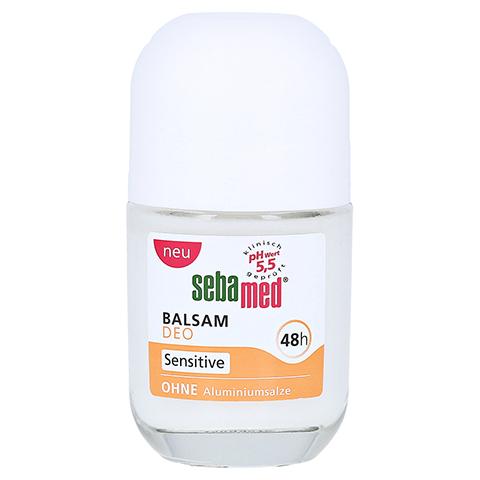 SEBAMED Balsam Deo Sensitive Roll-on 50 Milliliter